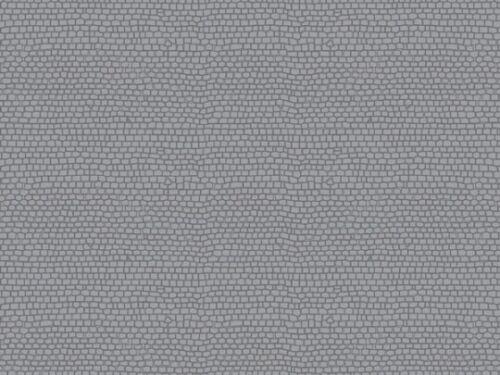 AUHAGEN 52436 ho cerotto piastra di pietra appena GRIGIO L 20 X L 10 cm