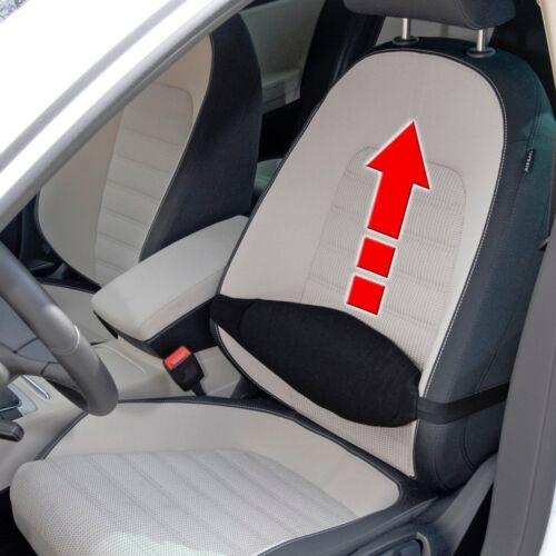 Auto Rückenkissen Stuhl Bürostuhl Kissen gegen Rückenschmerzen Wenko