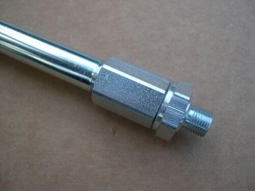 Verlängerung für Wap L 2000 3000 Alpha Vario Hochdruckreiniger 1,5m Strahlrohr