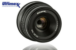 ULTIMAXX-25mm-f-1-8-Manual-Lens-for-Sony-E-Mount-Nex