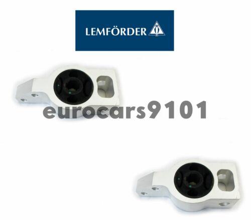 Volkswagen Tiguan Limited Lemforder Front Lower Control Arm Bushings 3C0199231E