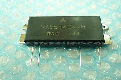 31B Yaesu,FT-1807 FT1907 IC Power Module,G1094344 Mitsubishi RA55H4047M,103AC-G