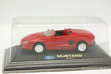 Yatming Fabbri Presse 1/43 - Ford Mustang Mach III