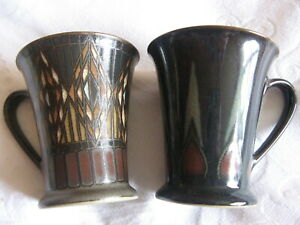 A-Pair-of-Denby-Mugs