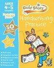 Gold Stars Handwriting Practice Ages 4-5 Reception by Frances Mackay (Mixed media product, 2015)