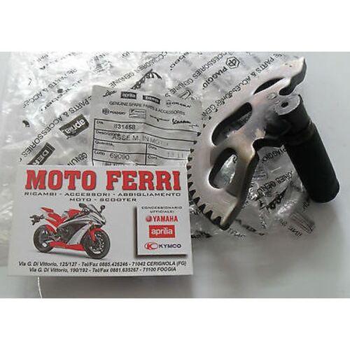 SETTORE MESSA IN MOTO PIAGGIO 50 VESPA LIBERTY LX GILERA 831458