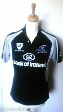 Connacht Original Away RugbyTech Rugby Union Jersey (Youths 10-11 Years)