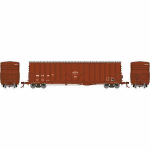 Athearn-HO-Ready-to-Run-50-039-NACC-Box-DM-amp-E-5536