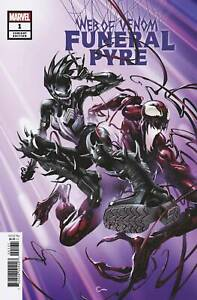 2019-WEB-OF-VENOM-FUNERAL-PYRE-1-1-25-Clayton-Crain-VARIANT-COVER-1ST-PRINT