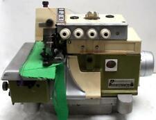 Rimoldi 529 2 Needle 5 Thread Overlock Serger Industrial Sewing Machine Head
