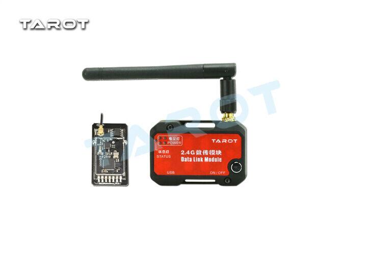 Tarot ZYX-la trasmissione blutooth Data BD Modulo 5.8 G Antenna per FPV ZYX27