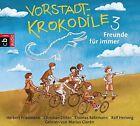 Vorstadtkrokodile Band 3 von Christian Ditter, Thomas Bahmann, Herbert Friedmann und Ralf Hertwig (2013)