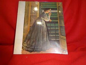 Catalogue D'exposition - I Macchiaioli Peintres Toscans, Après 1850. Couleurs Fantaisie