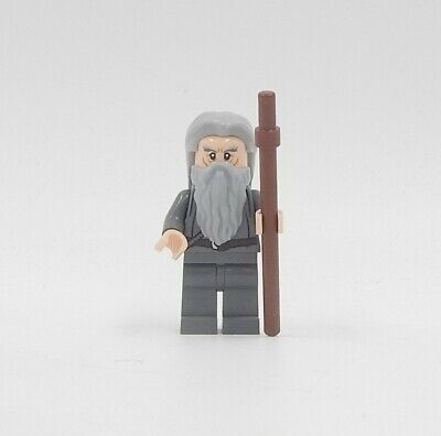 Gandalf der Weisse Figur Minifig Lord of the Rings 79007 LEGO Herr der Ringe