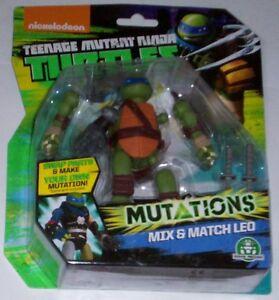 Teenage Mutant Ninja Turtles BEBOP Raphael Mix /& Match Mutations-Neuf