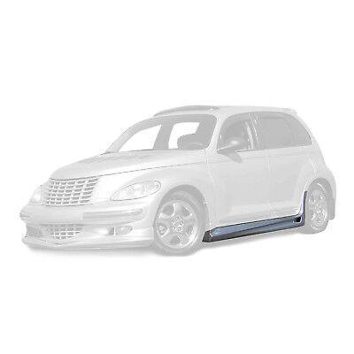 KBD Body Kits BM Style Polyurethane Side Skirts Fits Chrysler PT Cruiser 01-05