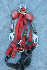 Miller Mflc Twin Turbo G2 Fall Protection System With Protecta Pro Harness