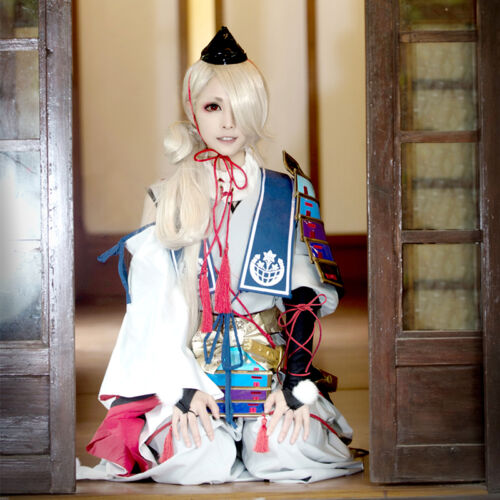 Touken Ranbu Online Imanotsurugi Cosplay Costume