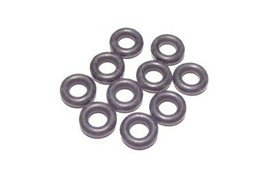 10 Dichtungen O-Ringe 3,40 x 1,90 EPDM 70