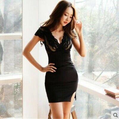 Korean Dress Sexy Fe5cb3