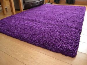 Image Is Loading New Bright Purple Small Extra Large 5cm Soft