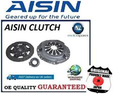 pour Nissan Sunny 1989-1991 B11/2 N13 1.8i NEUF AISIN 3 pièces embrayage