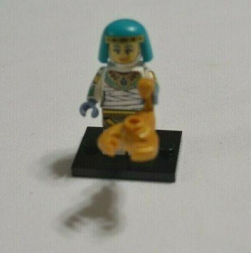 LEGO MINI FIGURES SERIES 19 MUMMY QUEEN # 6