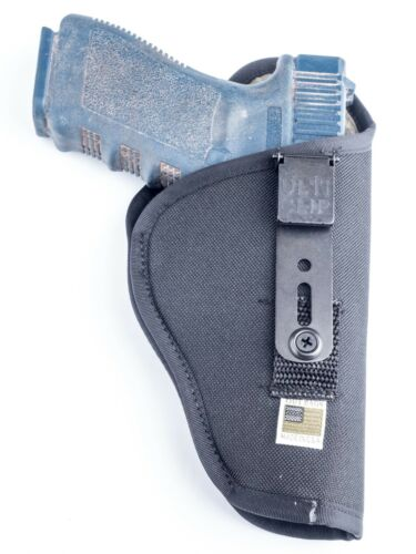Ruger P89 P91Inside Pants IWB Holster w// Comfort Shield MADE IN USA