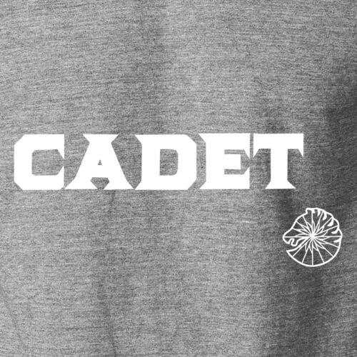 Ringspun Cotton Tee CADET Records T-Shirt Vintage Retro Old School Soul Funk