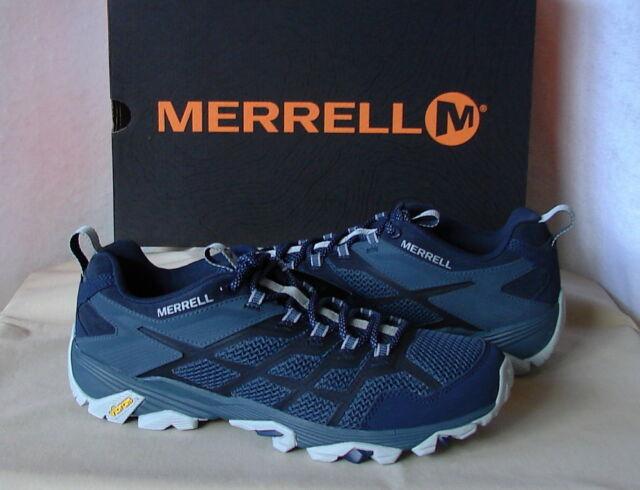 4233c26c3f304 Merrell Moab FST 2 Trail Running / Hiking Shoes Men's 10
