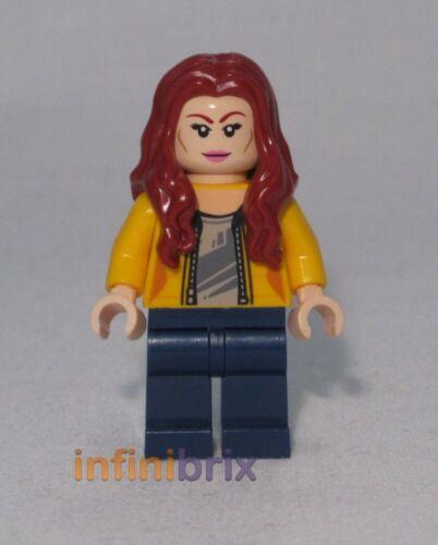 Lego April O/'Neil Minifigure set 79116 Teenage Mutant Ninja Turtles NEW tnt046
