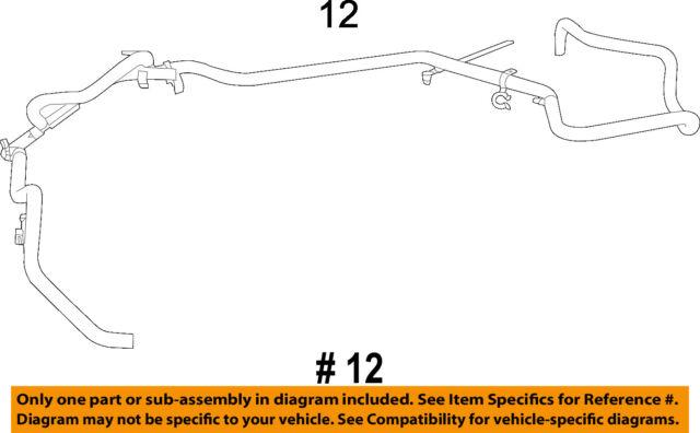 Jeep Grand Cherokee Vacuum Hose Diagram