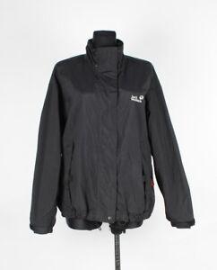 Details zu Jack Wolfskin Texapore Damen Jacke Mantel Größe L