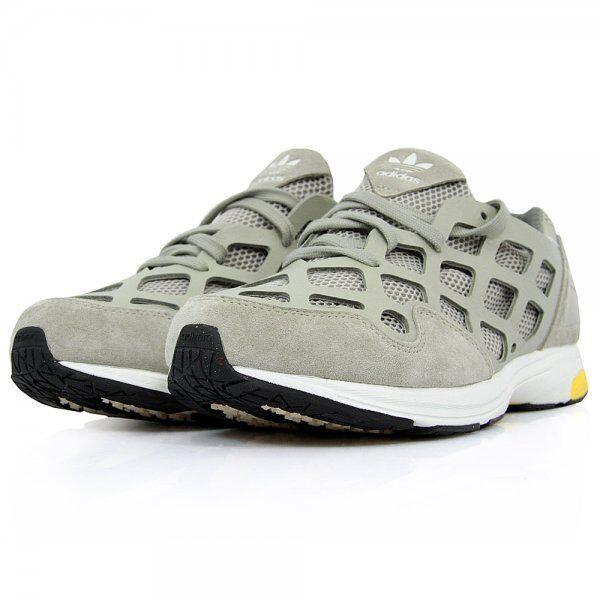 Adidas Originals Sesame ZX Zero Hombre Trainers Zapatos Sesame Originals Genuine BNIB D66874 58f21c