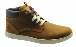timberland groveton leather chukka