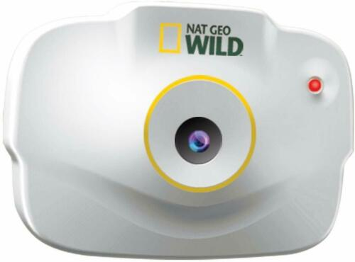 Uncle Milton Pet/'S Eye View Camera National Geographic