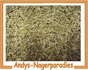 10kg-Sonnenblumenkerne-geschaelt-Wildvogelfutter-Streufutter-Ernte-2019