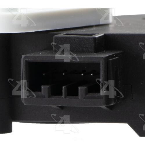 HVAC Heater Blend Door Actuator 4 Seasons 73333