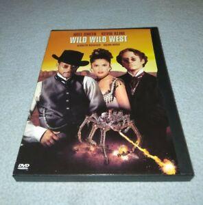 Wild-Wild-West-DVD-1999-RARE-opp