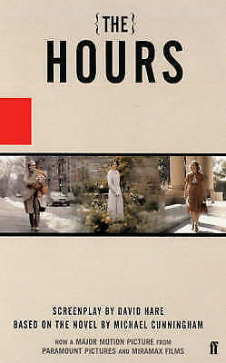 1 of 1 - The Hours, Hare, David, Good Condition Book, ISBN 9780571214761
