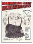 Dumpster Television Magazine: Graffiti Vandals - Bones N' Metal by MR Travis Michael Burns (Paperback / softback, 2014)