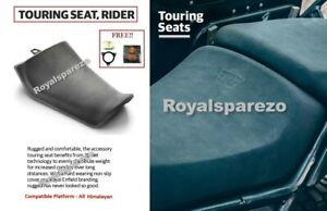 Royal ENFIELD Front Touring Rider Seat Fit for Himalayan With Oil Filter