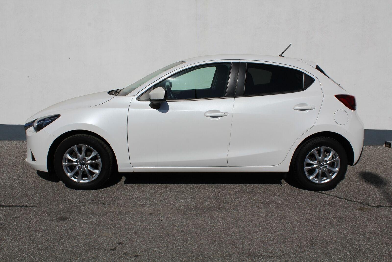 Mazda 2 1,5 Sky-G 90 Niseko - billede 2