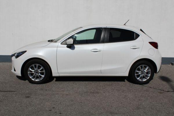 Mazda 2 1,5 Sky-G 90 Niseko billede 2