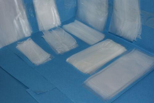 100 SACS PVA 90x55 PVA sacs peche carpe sacs et 20 mt bobine de ruban pva