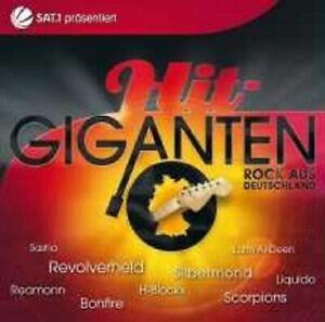 Le-hit-geants-Rock-d-039-Allemagne-2-CD-NEUF