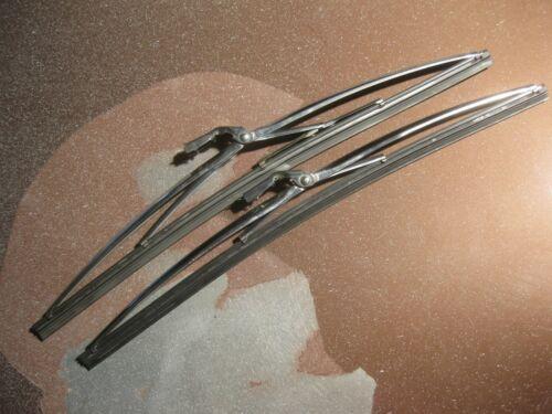 Remanufactured Bosch BMW 2002 2002tii Polished Wiper Blades XLNT