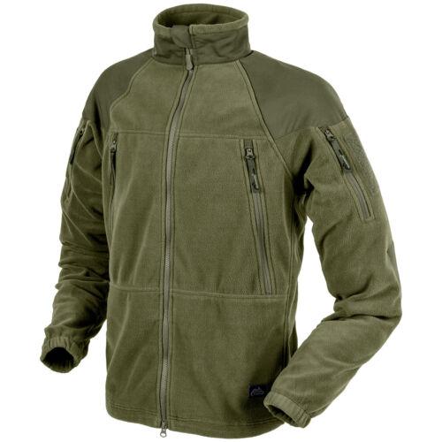 Travel Army Olive Heren Helikon Buiten Werk Fleecejack Green Stratus Combat v1fqPOx