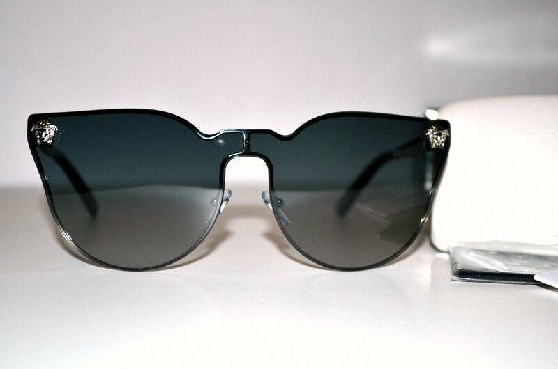 96ad7d7235e Unique Rimless Authentic Versace Sunglasses Ve2120 100087 Ve 2120 ...