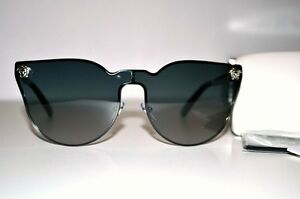 35999ea4b09 New Unique Rimless Authentic Versace Sunglasses VE2120 10008G VE ...